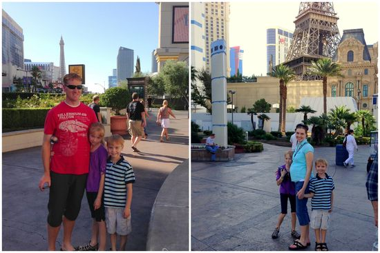 10-12 Vacation Pictures