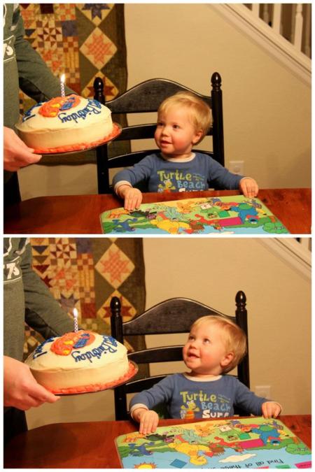 1-18-15 Arthur's 2nd Birthday2