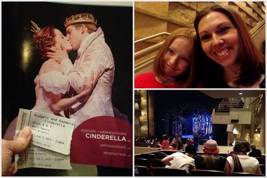 2-7-15 Cinderella with Lily