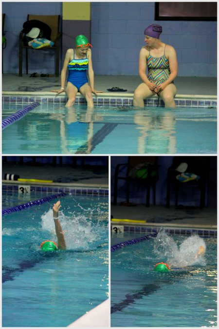 1-30-15 Swimming pictures