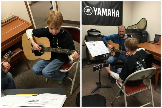 1-9-16 Derek's Guitar Lessons