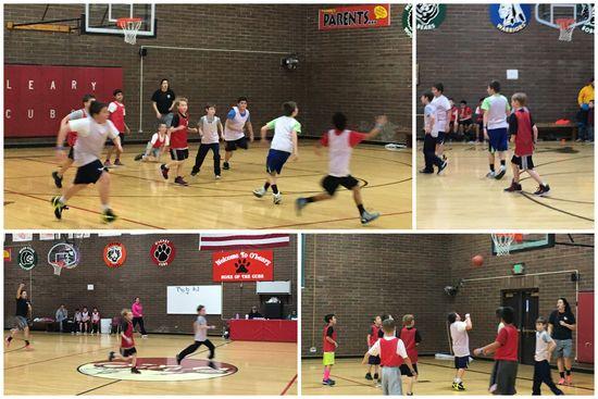 1-9-16 Derek's Basketball