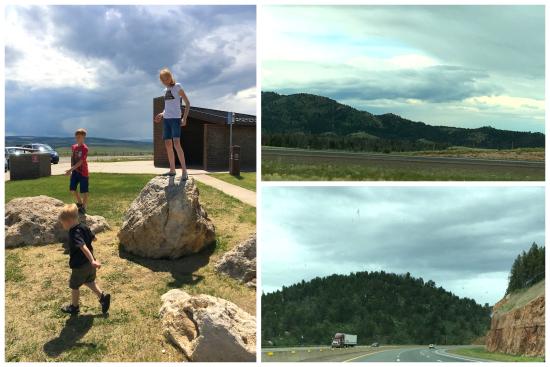 7-1-16 Wyoming
