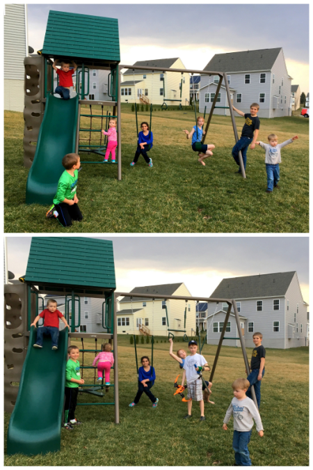 3-25-17 Anderson Family Visit