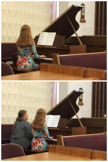 6-2-17 Piano Recital