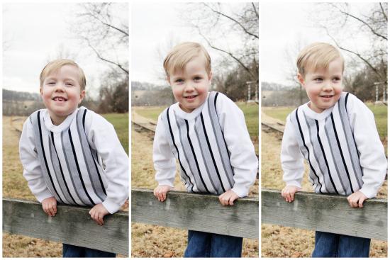 1-11-18 Arthur's 5 year old portraits