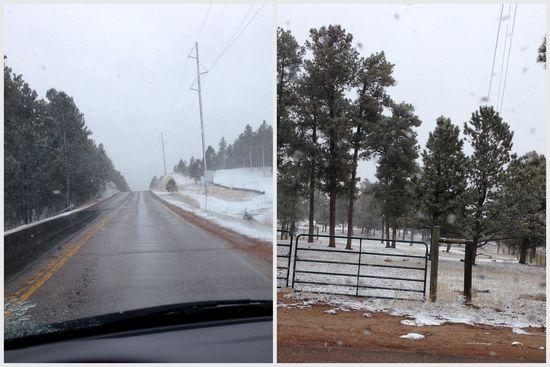 2-21-15 Snowed in Weekend