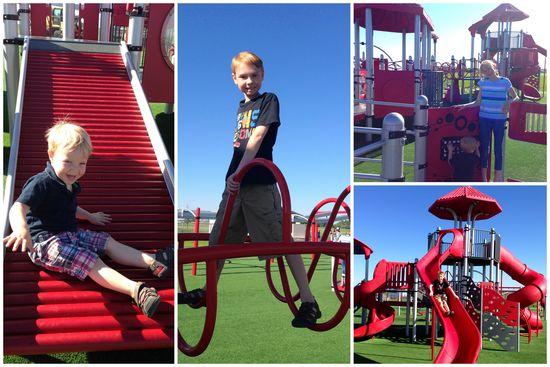 6-11-15 Idaho Fun