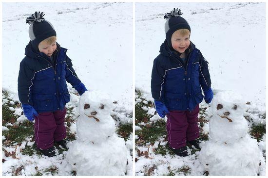 1-15-16 Snow Fun