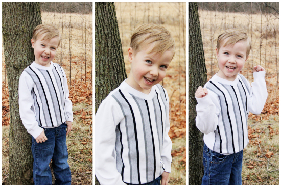 1-11-18 Arthur's 5 year old portraits1