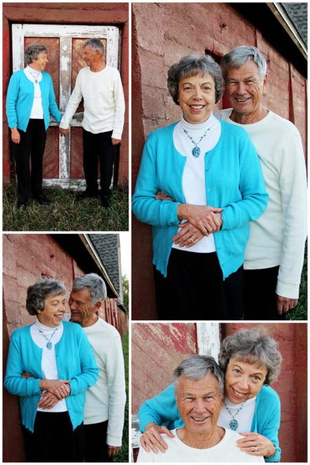 10-14-14 Mom and Dad Portraits