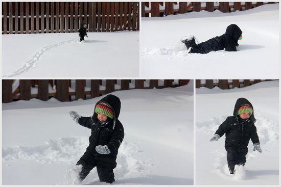 2-21-15 Snowed in Weekend1