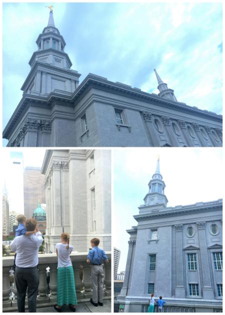 8-11-16 Philadelphia Temple Day1
