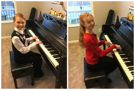 12-2-16 Piano Recital