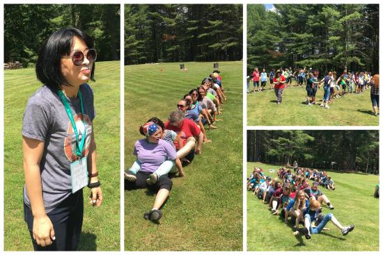 6-14-17 Girl's Camp