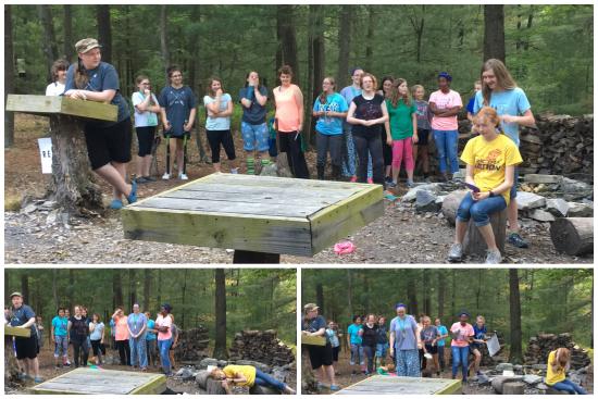 6-14-17 Girl's Camp7