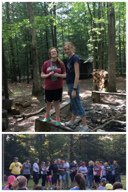 6-14-17 Girl's Camp2