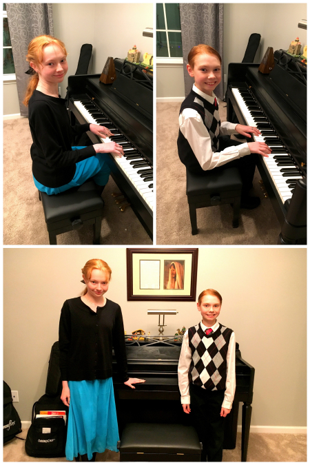 12-1-17 Christmas Piano Recital