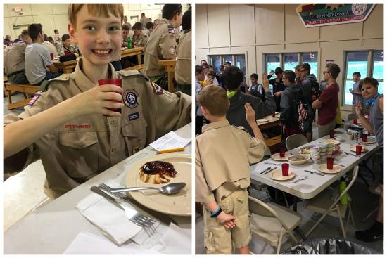 7-8-18 Scout Camp1