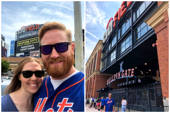 8-25-18 Mets Game2