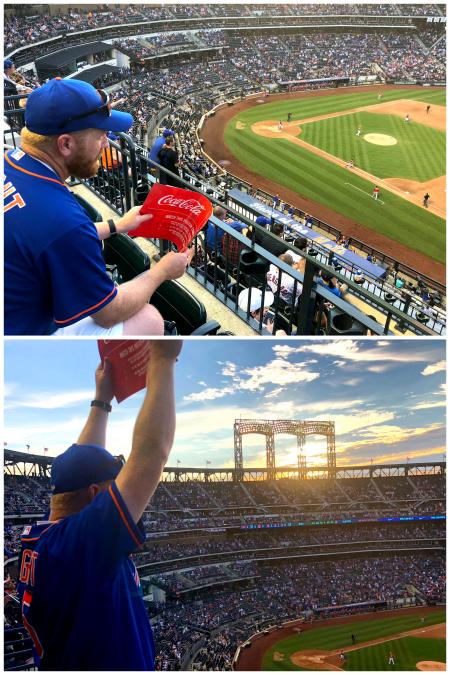 8-25-18 Mets Game8