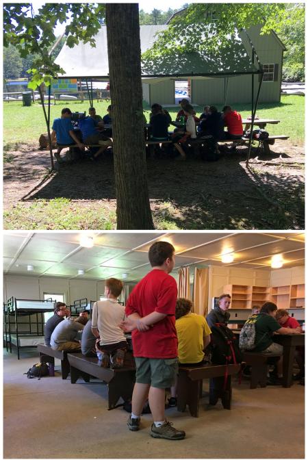 7-8-18 Scout Camp2