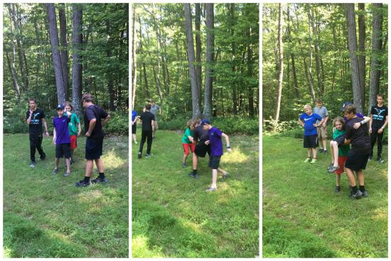 7-8-18 Scout Camp6