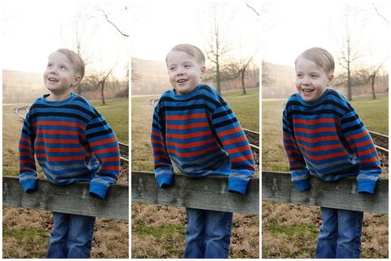 1-9-19 Arthur's 6 Yr Portraits2