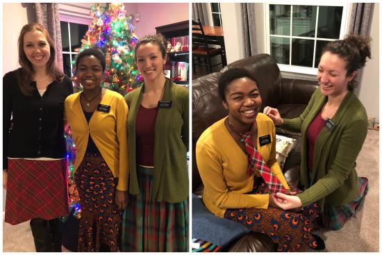 12-16-18 Christmas Fun
